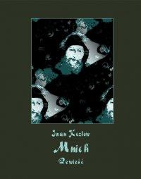 Mnich - Iwan Kozłow - ebook