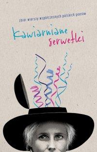 Kawiarniane serwetki - Marika Krajniewska - ebook