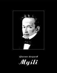 Myśli - Giacomo Leopardi - ebook
