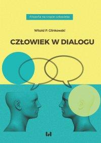 Człowiek w dialogu - Witold P. Glinkowski - ebook