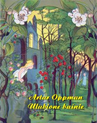 Ulubione baśnie - Artur Oppman - ebook