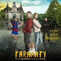 Tarapaty - Marta Karwowska - audiobook