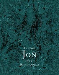 Jon, czyli Rhapsodika - Platon - ebook