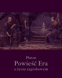 Powieść Era o życiu zagrobowym - Platon - ebook