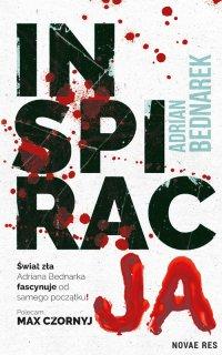 Inspiracja - Adrian Bednarek - ebook