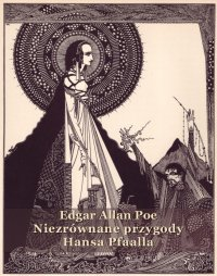Niezrównane przygody Hansa Pfaalla - Edgar Allan Poe - ebook