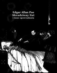 Skradziony list i inne opowiadania - Edgar Allan Poe - ebook