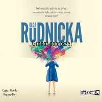 Emilia Przecinek. Tom 1. Granat poproszę! - Olga Rudnicka - audiobook