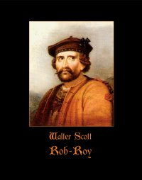 Rob-Roy - Sir Walter Scott - ebook