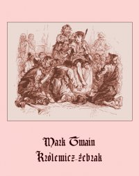 Królewicz-żebrak - Mark Twain - ebook