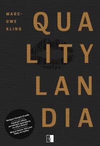 QualityLandia - Marc-Uwe Kling - ebook