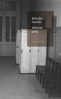 Wileński Poker - Ricardas Gavelis - ebook