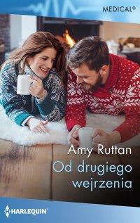 Od drugiego wejrzenia - Amy Ruttan - ebook