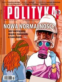 Polityka nr 22/2020 - Opracowanie zbiorowe - eprasa