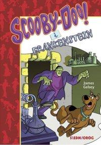 Scooby-Doo i Frankenstein - James Gelsey - ebook