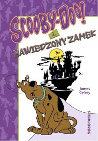 Scooby-Doo i nawiedzony zamek - James Gelsey - ebook
