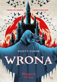 Wrona - Margaret Owen - ebook