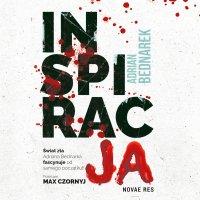 Inspiracja - Adrian Bednarek - audiobook