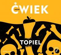 Topiel - Jakub Ćwiek - audiobook