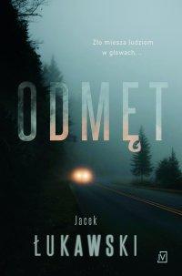Odmęt - Jacek Łukawski - ebook