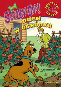 Duch w ogródku - Gail Herman - ebook