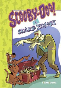 Scooby-Doo i skarb zombi - James Gelsey - ebook