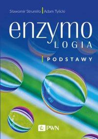 Enzymologia. Podstawy - Sławomir Strumiło - ebook