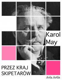 Przez kraj Skipetarów - Karol May - ebook