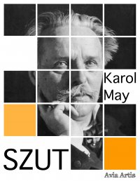 Szut - Karol May - ebook