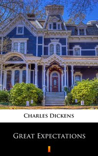 Great Expectations - Charles Dickens - ebook