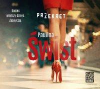 Przekręt - Paulina Świst - audiobook