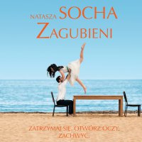 Zagubieni - Natasza Socha - audiobook