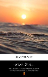 Atar-Gull - Eugène Sue - ebook