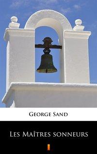 Les Maîtres sonneurs - George Sand - ebook