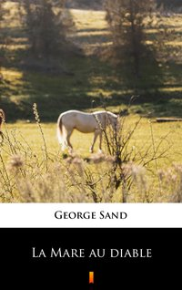 La Mare au diable - George Sand - ebook