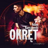Okręt - Adam Karczewski - audiobook