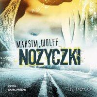 Nożyczki - Maxim Wolff - audiobook
