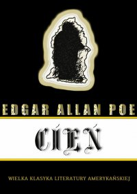 Cień - Edgar Allan Poe - ebook