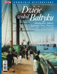 Pomocnik Historyczny. Dzieje wokół Bałtyku 4/2020 - Opracowanie zbiorowe - eprasa