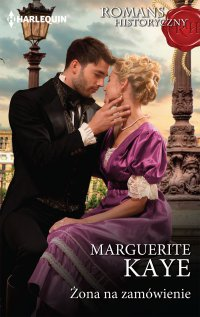 Żona na zamówienie - Marguerite Kaye - ebook