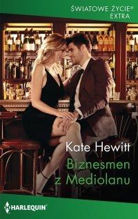 Biznesmen z Mediolanu - Kate Hewitt - ebook
