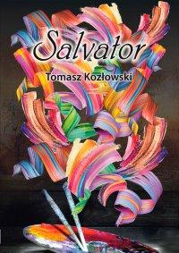 Salvator - Tomasz Kozłowski - ebook