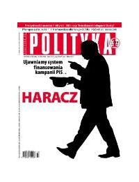 Polityka nr 23/2020 - Opracowanie zbiorowe - audiobook