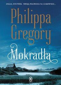Mokradła - Philippa Gregory - ebook