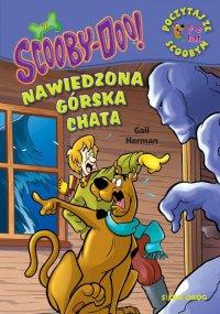 Scooby-Doo! Nawiedzona górska chata - Gail Herman - ebook