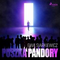 Puszka Pandory - Ewa Siarkiewicz - audiobook
