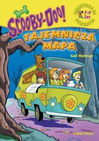 Scooby-Doo! Tajemnicza mapa - Gail Herman - ebook