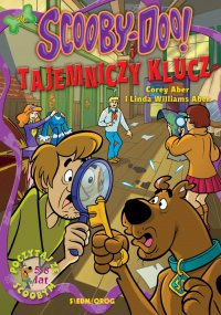 Scooby-Doo! Tajemniczy klucz - Corey Aber - ebook