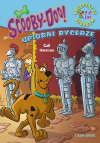 Scooby-Doo! Upiorni rycerze - Gail Herman - ebook
