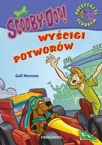 Scooby-Doo! Wyścigi potworów - Gail Herman - ebook